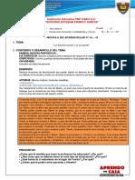 MODULO IX - 5° - DPCC