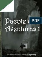 Symbaroum - Pacote de Aventuras 1.pdf