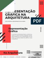 Representação Gráfica na Arquitetura