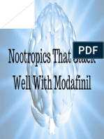 Nootropics-That-Stack-Well-With-Modafinil