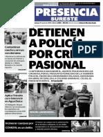 PDF Presencia 05 de Junio de 2020