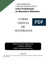 SEPARATA EN PROCESO CIENCIA DE MATERIALES1