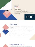 PISA_2018_Entrega_de_Resultados_Chile