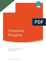 TP N°2 Formación Religiosa. Noelia Bareiro 6°B