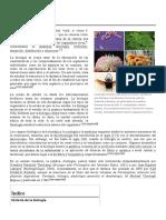 BIOLOGIA CONOCIMIENTOS BASICOS
