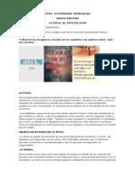 ETICA  ACTIVIDADES  ESPECIALES. GRADO SEPTIMO (3)