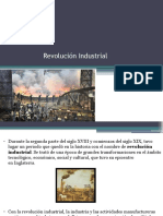 G1-I Revolución Industrial
