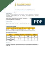 HOJA TÉCNICA PLANCHA 304 A240.pdf