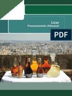 oLicor Processamento Artesanal