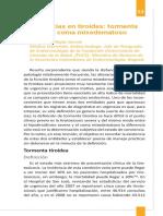 6. Urgencias en tiroides_ tormenta tiroidea y coma mixedematoso.pdf