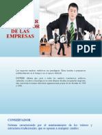 CARÁCTER CONSERVADOR EMPRESAS.pptx