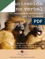 Comunicacion No Verbal. 51 Resp - Rafael M. Lopez Perez