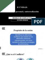 SEMANA 8 RESOLUCION DE CONFLICTOS (1)