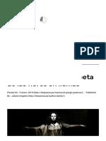 Poemas escogidos de Marosa di Giorgio, la poeta de las flores en llamas.pdf