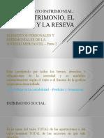 Elementos Personales y Patrimoniales de la Sociedad - Parte 2.pptx