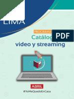 Lima-Lee-Catálogo-de-Conferencias-y-Videos
