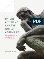 Robert E. Wood - Nature, Artforms, and the World Around Us _ An Introduction to the Regions of Aesthetic Experience-Palgrave Macmillan (2017)
