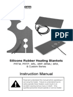 silicone_rubber_heating_blankets