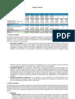 Analisis horizontal y vertical (consolidado)