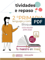 Espanol2PrimariaBloque-IV