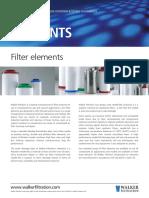 Walker-Housing-Filter-Elements
