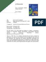 Sighn & O'Brien-Quantitaive Review-JCBS