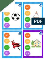 jogo silaba inicial - logos