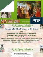 Kalyan Kalpa-taru Week11