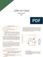 Taller en Clase_ Electronica 10°_2015