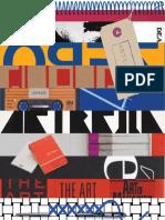 Catálogo Artéria 40 Anos