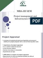 Appraisal Criteria