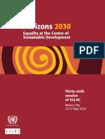 ODS 2030 INGLES