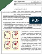 GUIA N° 12 CIRCULACION EN ANIMALES VERTEBRADOS BIOLOGIA SEPTIMO 2020