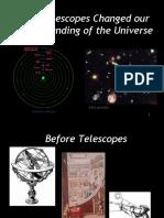 TelescopeChgUniv.ppt