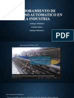 Mejoramiento de proceso automatico en la industria (2)