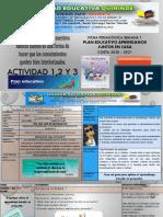 SEMANA 1 FICHA PEDAG COMPLETA BACHILLERATO PDF