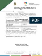 10 CERTIFICADO DE CUMPLIMIENTO DE ACTIVIDADES