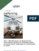 HOE Helikopter (W73)