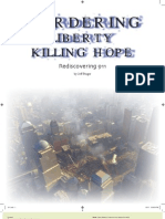 Murdering Liberty Killing Hope