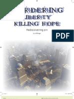 Murdering Liberty Killing Hope