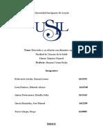 trabajo final quimica 1 ( Alimentos organicos y esteroides en los animales)