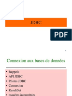 5 Cours SQL Jdbc