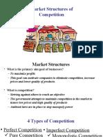 Market structures Batch