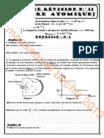 Série de révision (++Corrigé)  ;n°11 ..Spectres Atomiques.....pdf