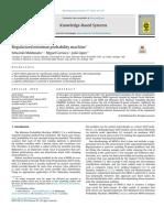 Regularized-minimax-probability-machine_2019_Knowledge-Based-Systems