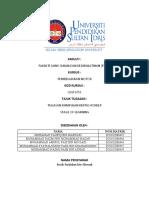Model pembelajaran Fitts dan Posner