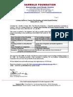 Ravi- Invitation Letter Jan 18-21, 2011 V1[1]