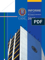 Informe UANL 2017