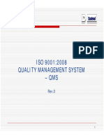 QMS Presentation
