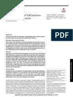 Cardiac Effects of Sulfonylurea Related Hypo